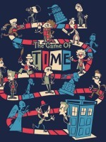 Game of Time T-Shirt