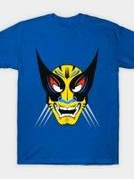 Kabuki Logan T-Shirt