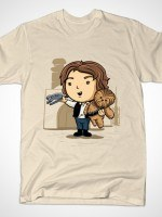 Little Scoundrel T-Shirt