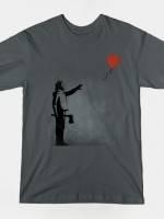If I Had a Heart T-Shirt