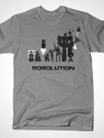 Robolution T-Shirt