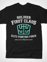 Soldier First Class T-Shirt