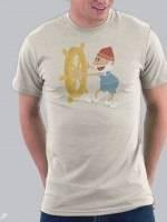 Steamboat Stevie T-Shirt