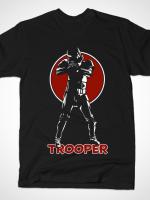 TRACY WARS: TROOPER T-Shirt