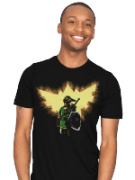 The Legend Rises T-Shirt