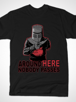 Uncle Black Knight T-Shirt