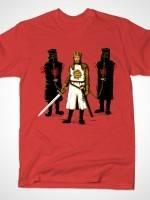 CHEVALIER NOIR T-Shirt