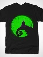 GREEN NIGHT T-Shirt