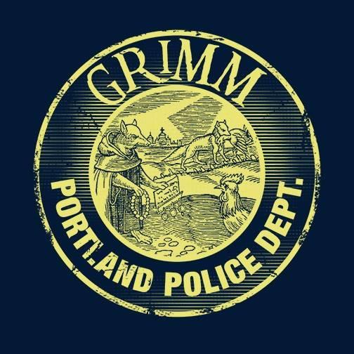 Grimm Police Dept