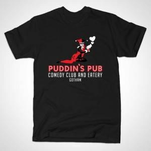 PUDDIN`S PUB