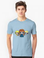PrincessPuff Girls T-Shirt