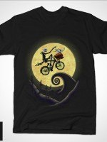 The Shadow On the Moon T-Shirt