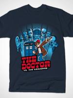 11 Vs The Universe T-Shirt