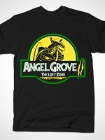 ANGEL GROVE II: THE LOST ZORD T-Shirt