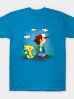 GOOD GRIEF PIKA T-Shirt