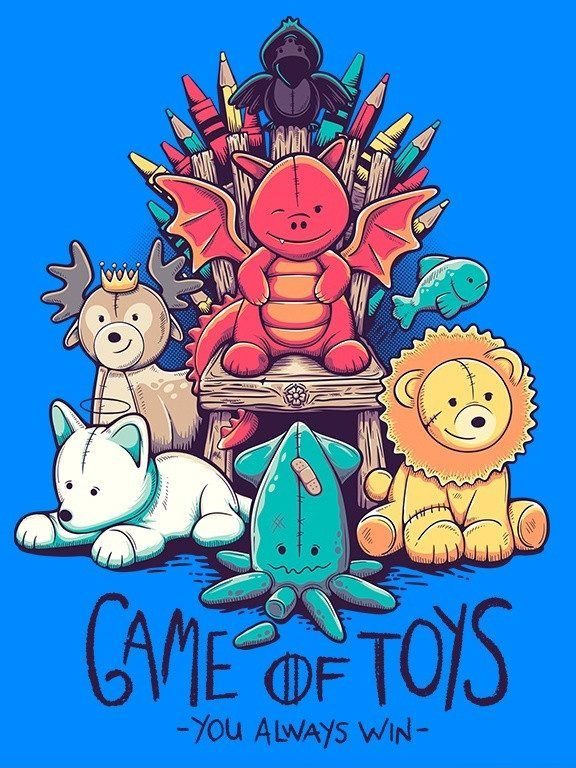 Toys The Game 111