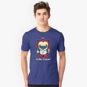 Hello Eediot T-Shirt