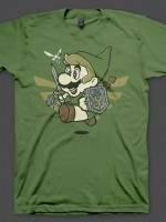 Linkooki T-Shirt