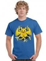 Pikachuthless T-Shirt