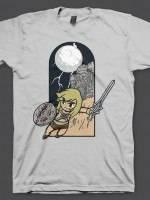 Power of Hyruleskull T-Shirt