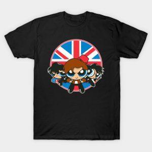 Powerpuff Brits
