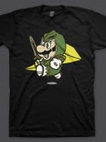 Rangerooki T-Shirt