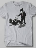 Reservoir Z T-Shirt