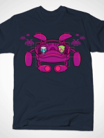 Space Zimvader T-Shirt