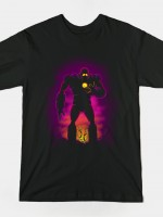 The Iron Sentinel T-Shirt