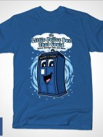 The Little Police Box T-Shirt