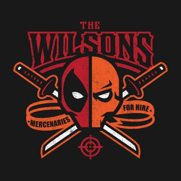 THE WILSONS