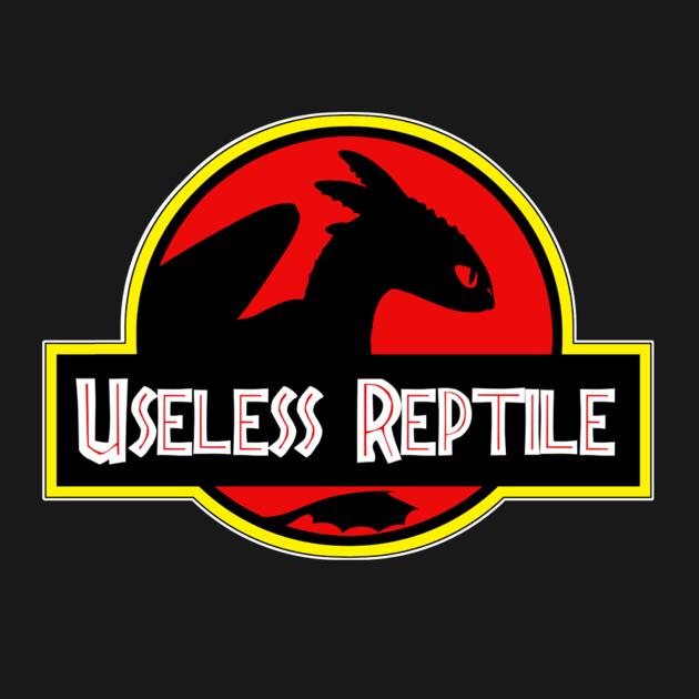 proxy - Useless Reptile - Quotable Quotes