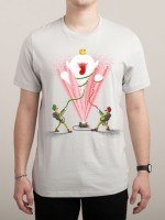 BOO BUSTERS T-Shirt
