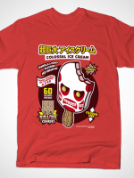 COLOSSAL ICE CREAM T-Shirt