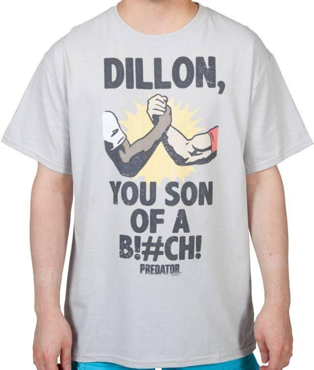 Dillon Predator