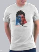 Doctor Warhol Ten T-Shirt