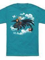 DRAGON RIDERS T-Shirt