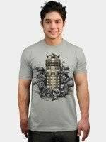 Exterminated T-Shirt