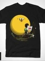 Finndiana Jones T-Shirt