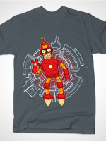 IRON BENDER T-Shirt