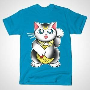 LUCKY VENUSIAN CAT