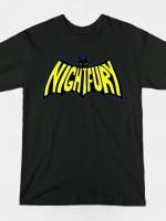 Na Na Na Na Night Fury T-Shirt