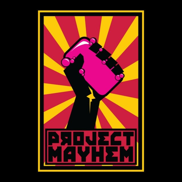 Project Mayhem T Shirt The Shirt List