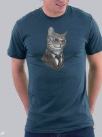 Tenth Doctor Mew 3D T-Shirt