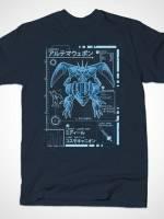 ULTIMATE BLUEPRINT T-Shirt