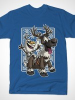 Icey Bromance T-Shirt