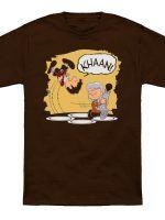 Kick the Khan T-Shirt