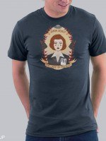Our Lady of Skepticism T-Shirt