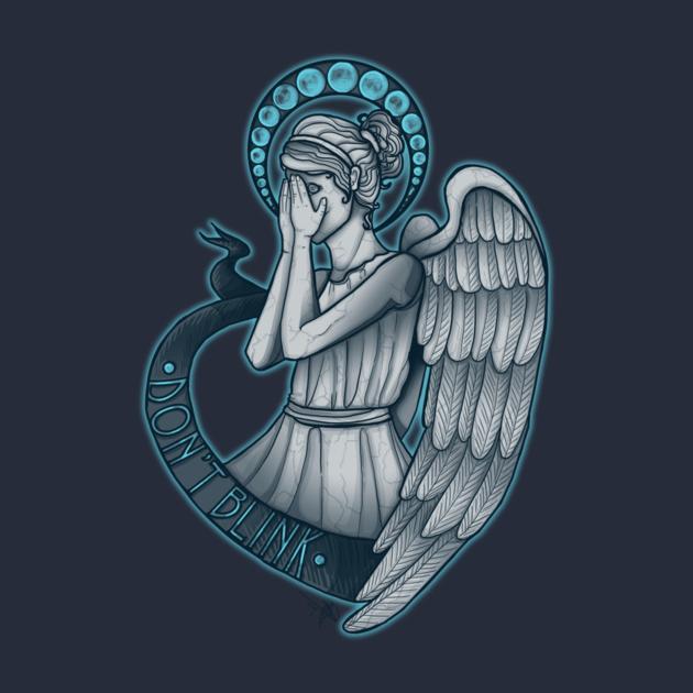 PEEK A BOO, ANGEL