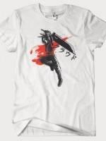 RedSun Cloud T-Shirt